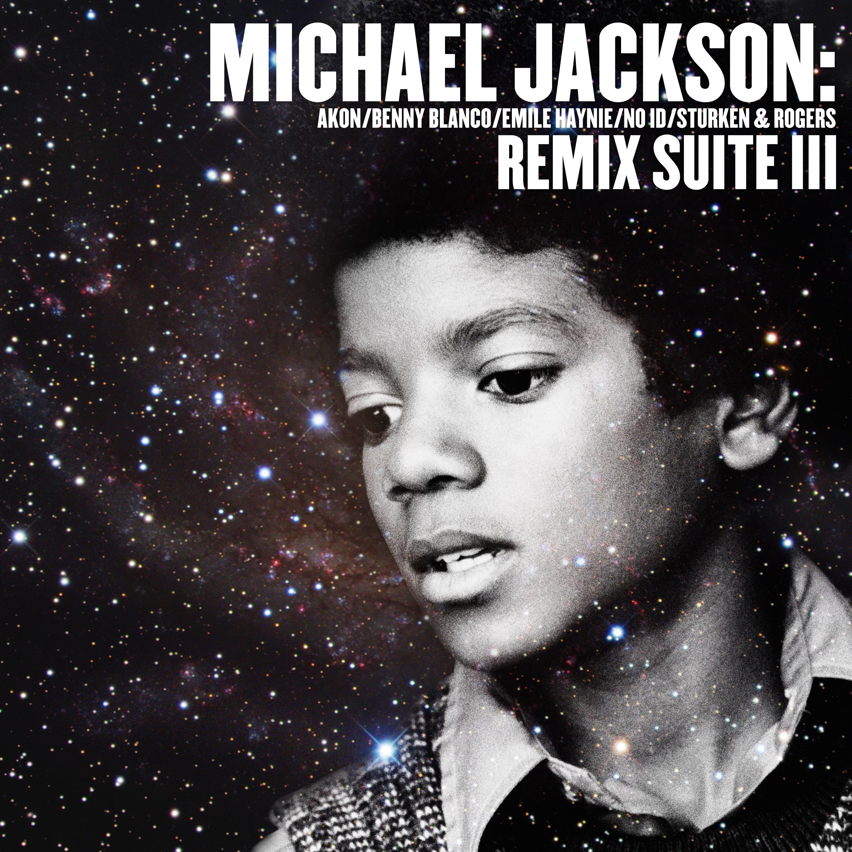 MJ Remix Cover 3