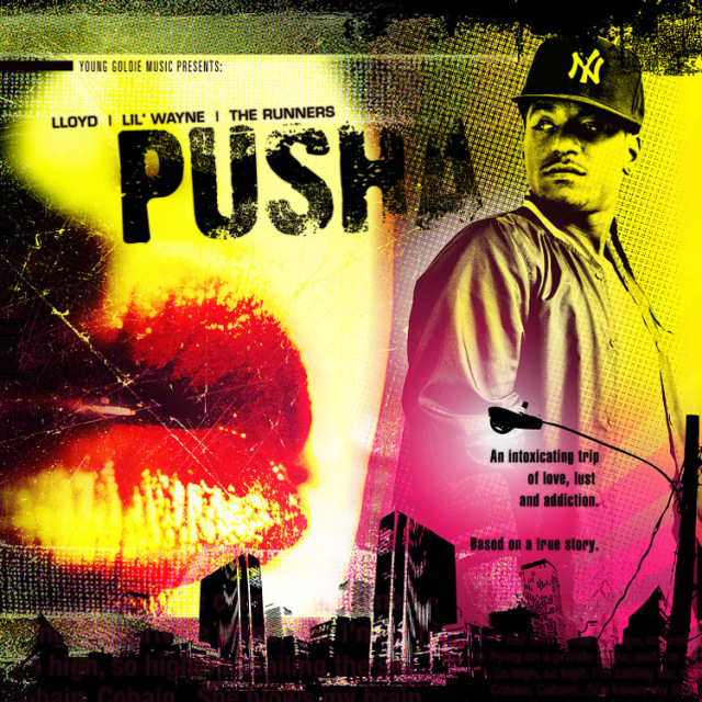 pusha_Artwork