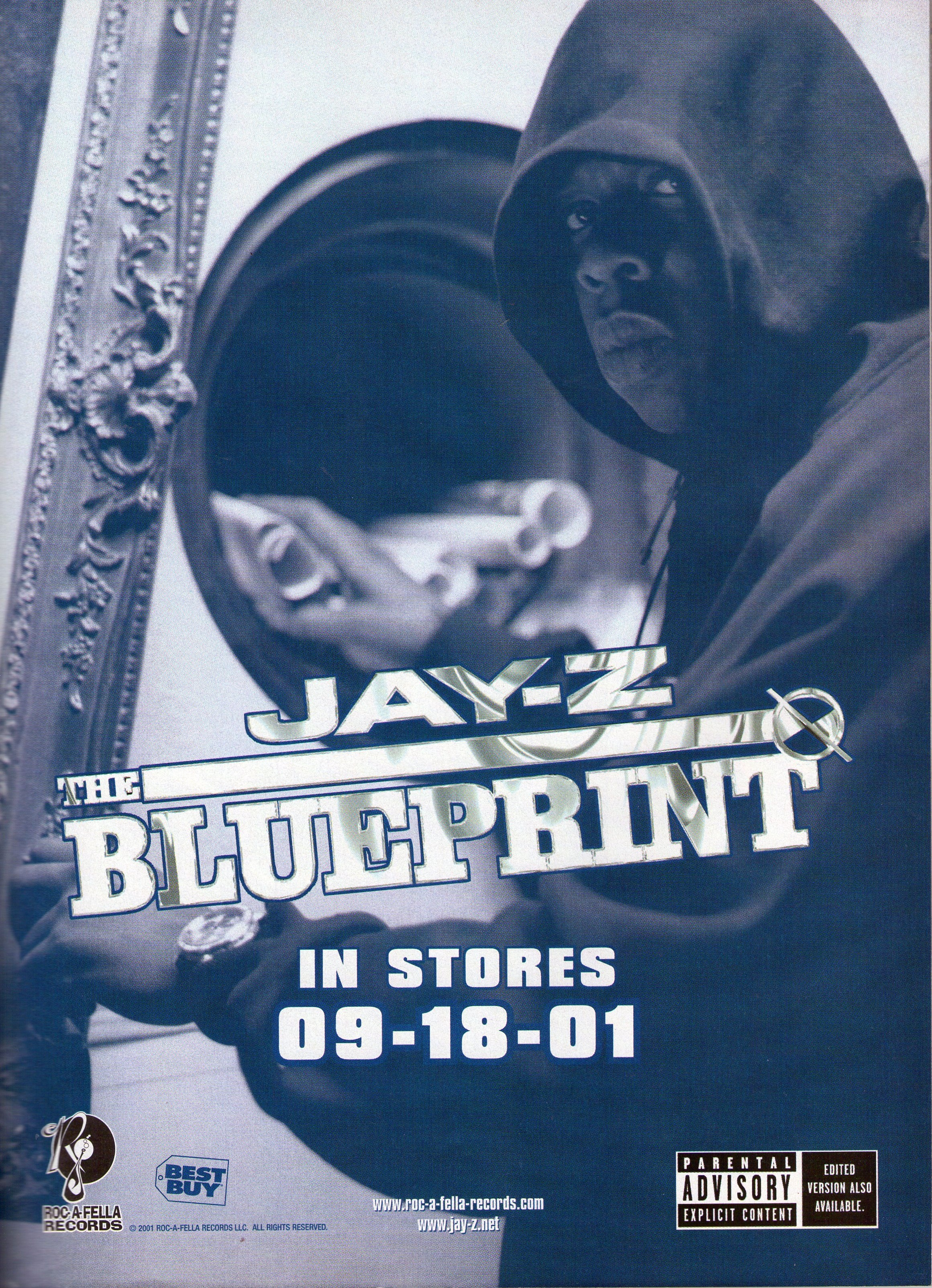 Def jam 25 jay z the blueprint rap radar blueprint next tuesday vh1 will celebrate def jams 25th anniversary with a special edition of hip hop honors all week long well commemorate the label malvernweather Choice Image