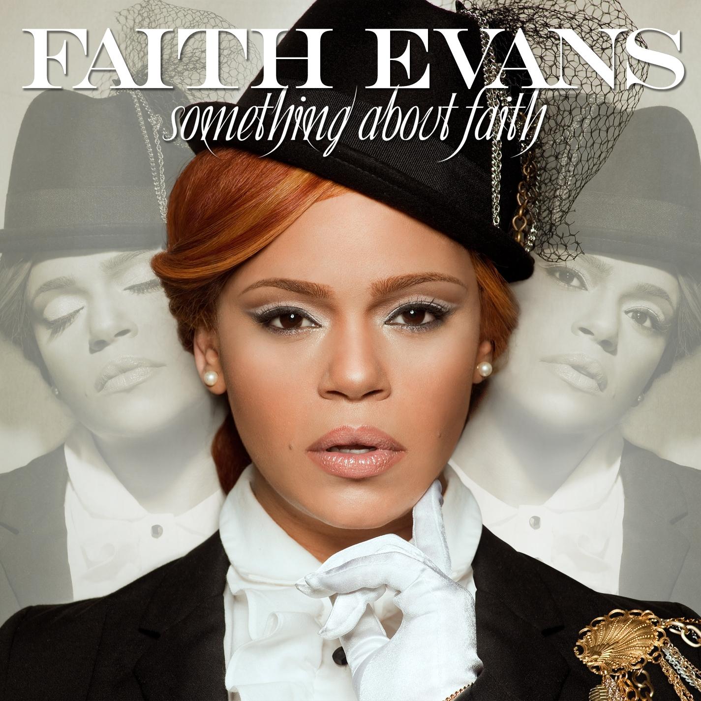 """New Music: Faith Evans X Raekwon """"Everyday Struggle"""""""