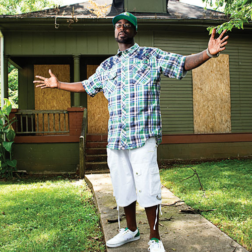 """Mp3 Young Down: New Music: Young Buck """"Lock Down"""""""
