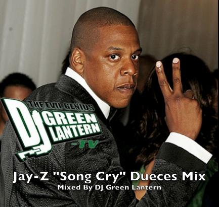 New music jay z song cry green lantern deuces mix rap radar the evil genius malvernweather Gallery