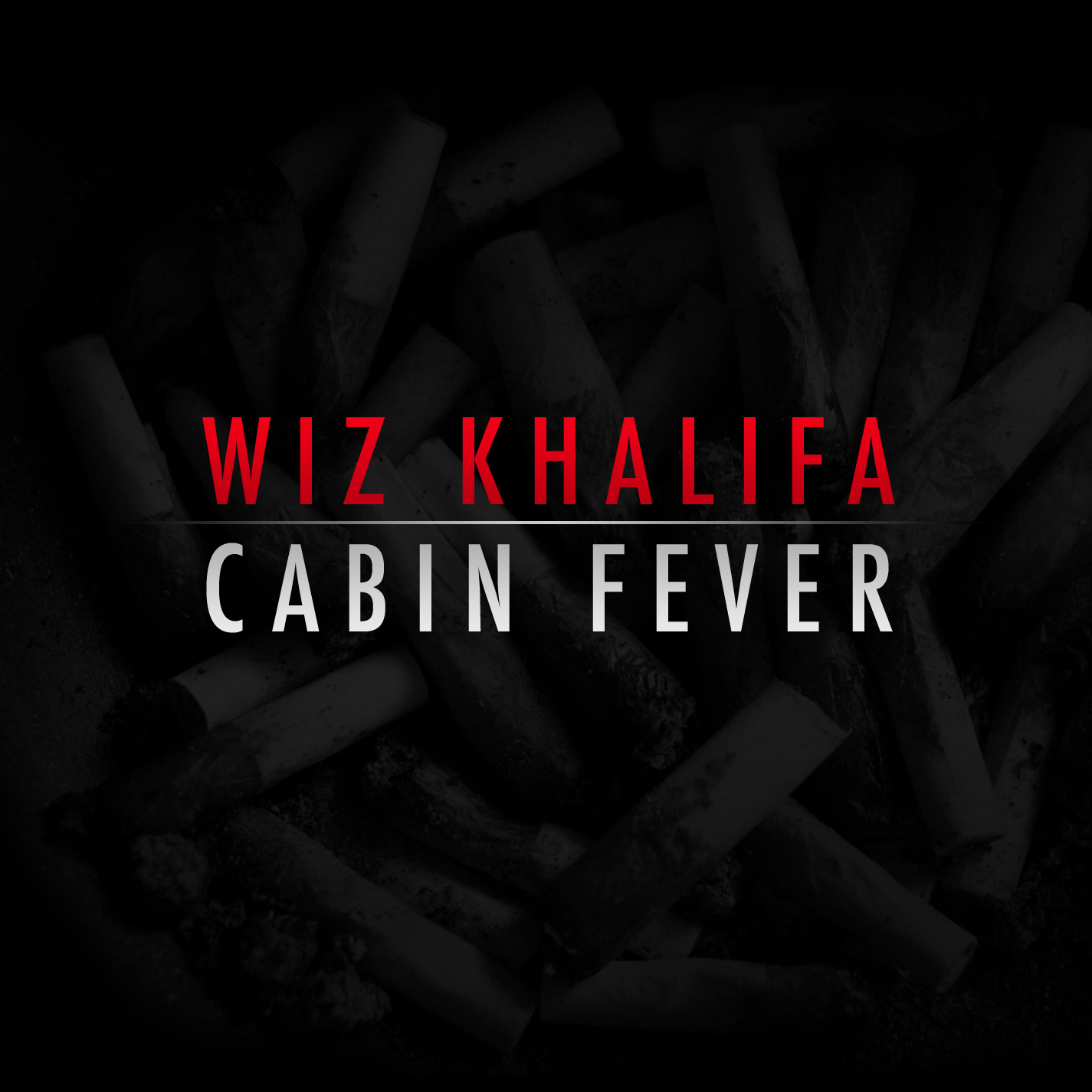 New Mixtape: Wiz Khalifa Cabin Fever | Rap Radar