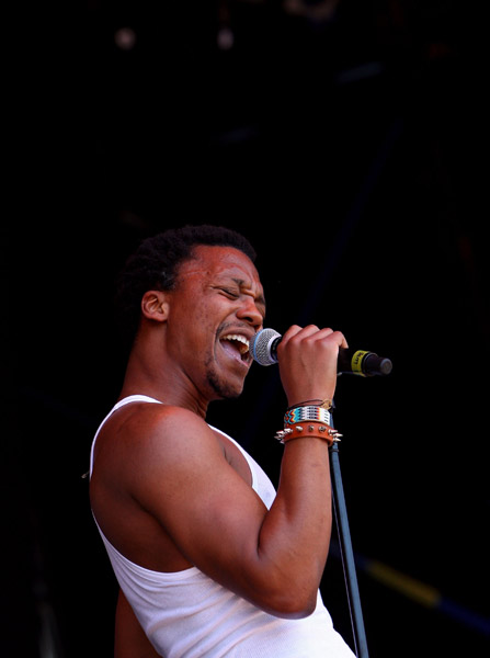 "Lupe Fiasco ""The Show Goes On"" Hits Gold 