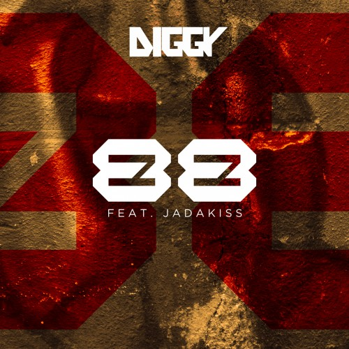 Diggy Unexpected Arrival