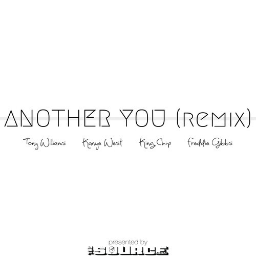another you remix-cover