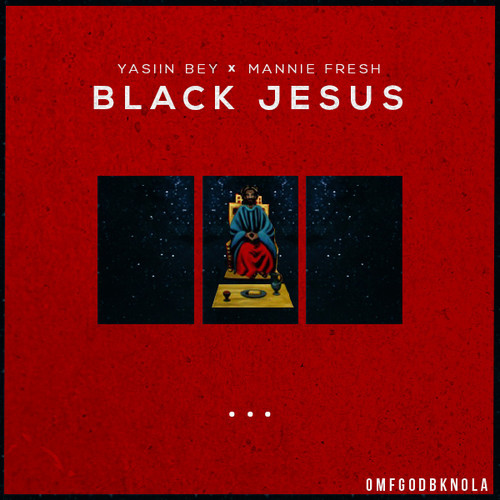 black jesus-cover