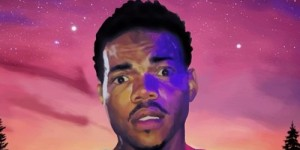 acid rap-cover