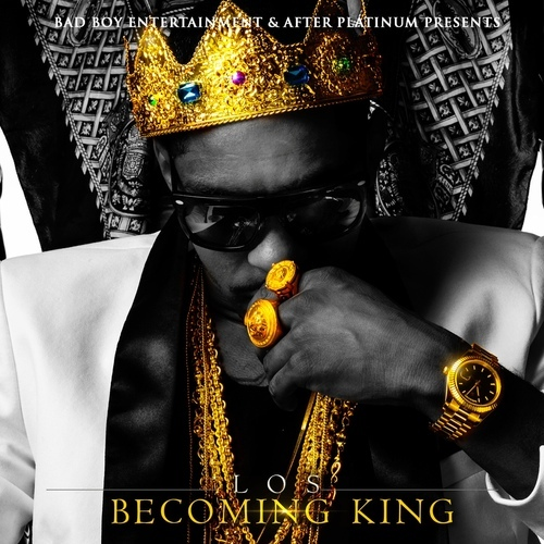 becoming king-cover