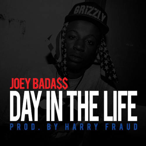 day in the life-cover