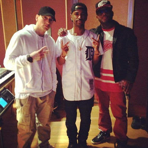 eminem-big sean-royce