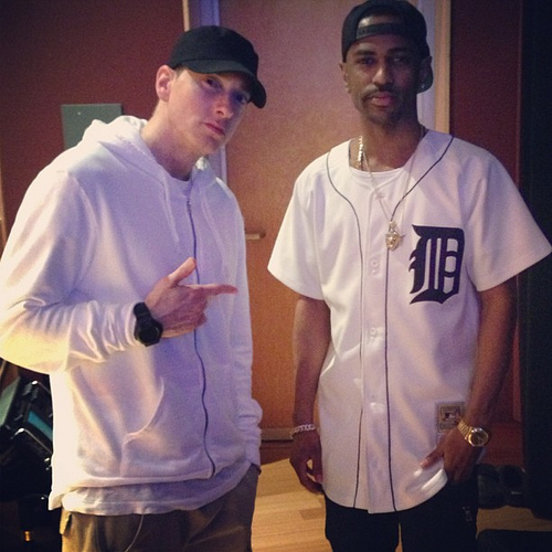 eminem-big sean