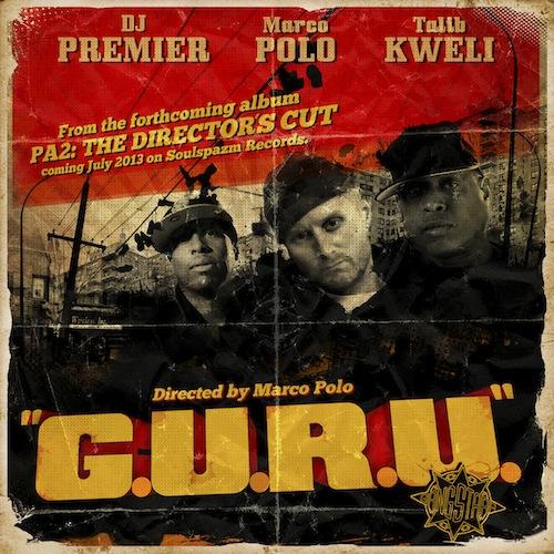g.u.r.u.-cover