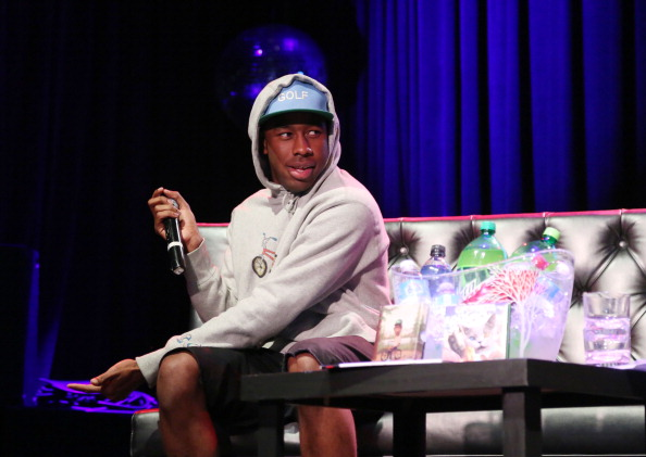 A Conversation With Elliott Wilson & Tyler The Creator