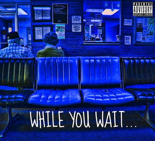 while you wait-cover