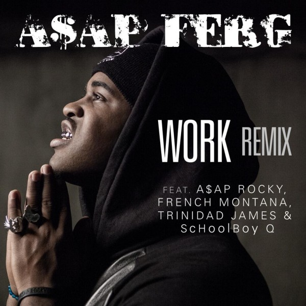 work remix-cover