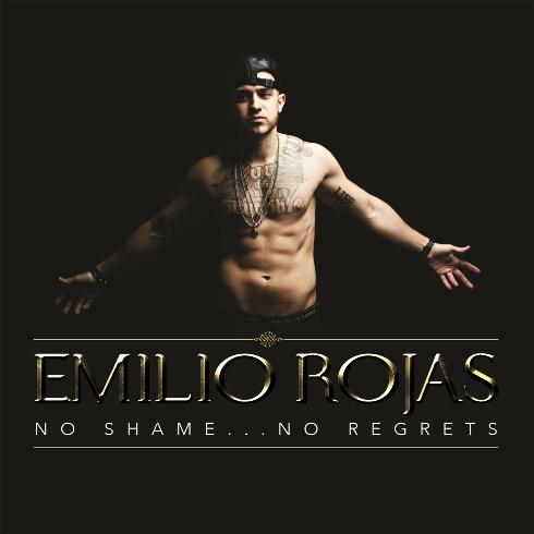 no shame no regrets-cover