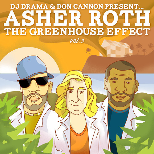 the green house effect vol. 2-cover