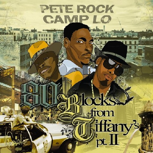 80 blocks from tiffanys pt. 2-cover