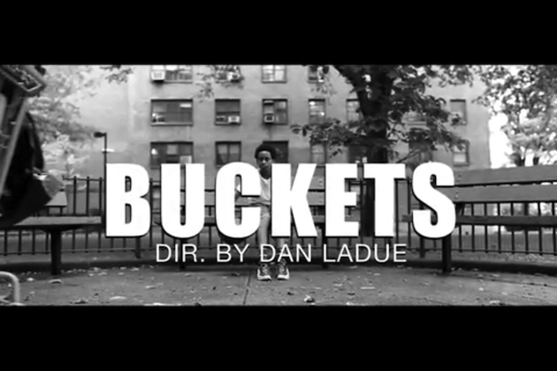 GhostWridah-Buckets