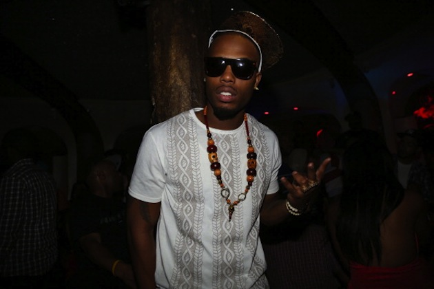 B.O.B's Single Release Party