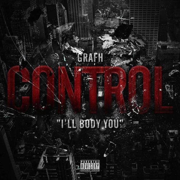 control-graph-cover