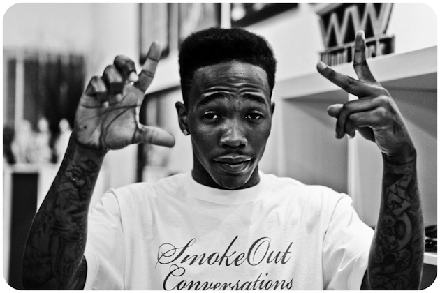 dizzywright