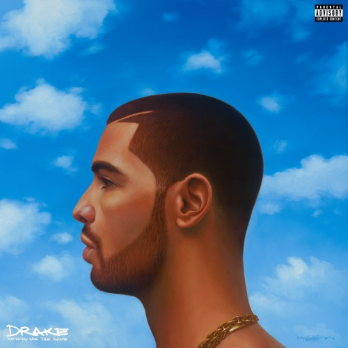 nothing was the same-deluxe