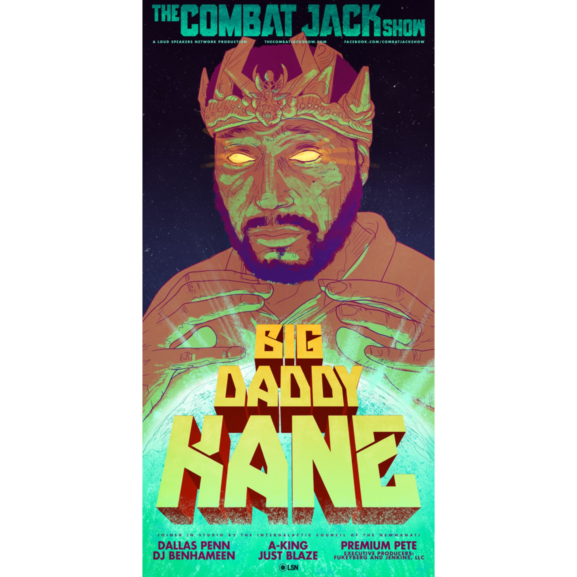 big daddy kane-combat jack