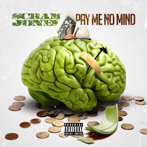 SJ-PAY ME NO MIND ARTWORK