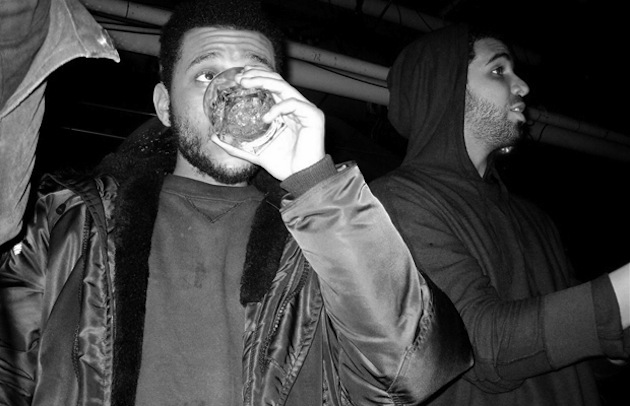 the-weeknd-drake