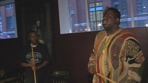 Celebrity Crime Files: Notorious B.I.G. | Rap Radar