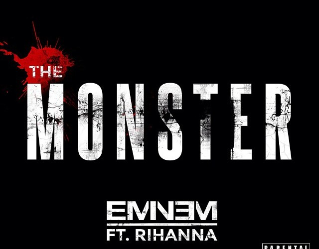 eminem-monster