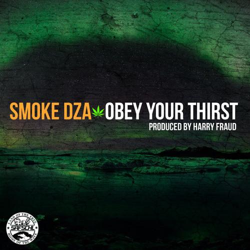 obey yur thirst