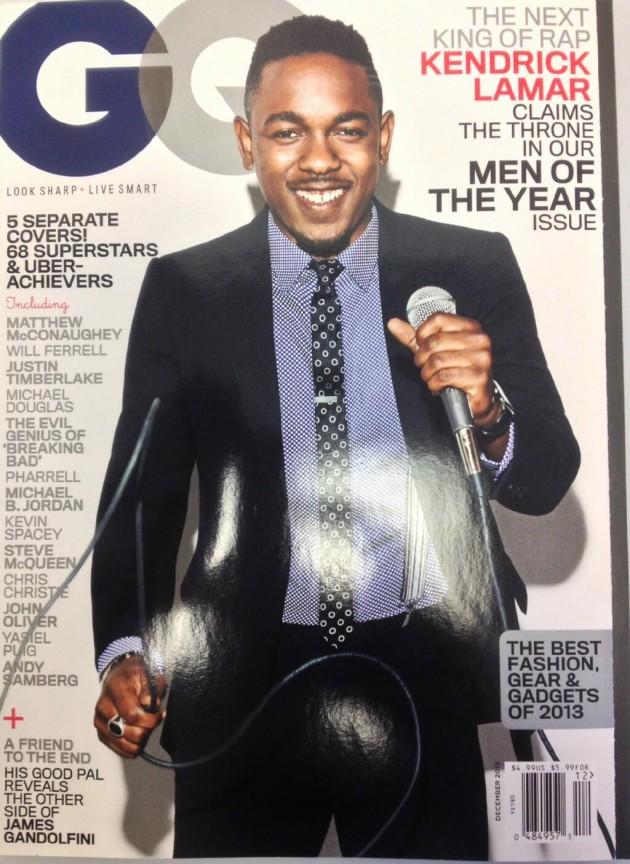 Kendrick-gq