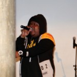 Faces In The Crowd Showcase Featuring Fred The Godson