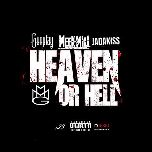 heaven or hell remix