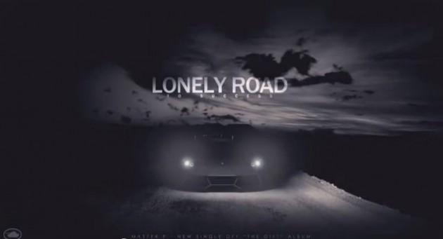 lonley road