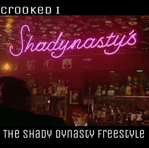 shady dynasty