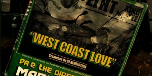 west coast love