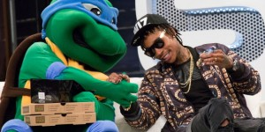 SKEE Live With Wiz Khalifa