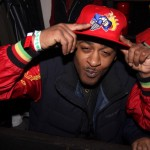 Jadakiss In Concert - New York
