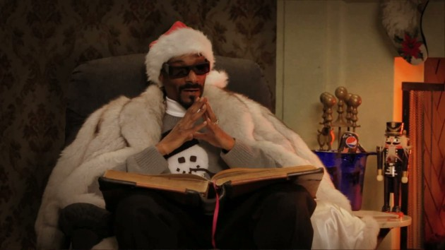 snoop claus