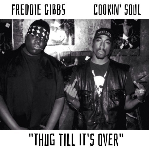 thug till its over