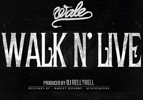 walk n live