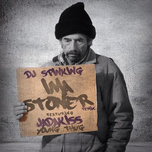 ima stoner remix