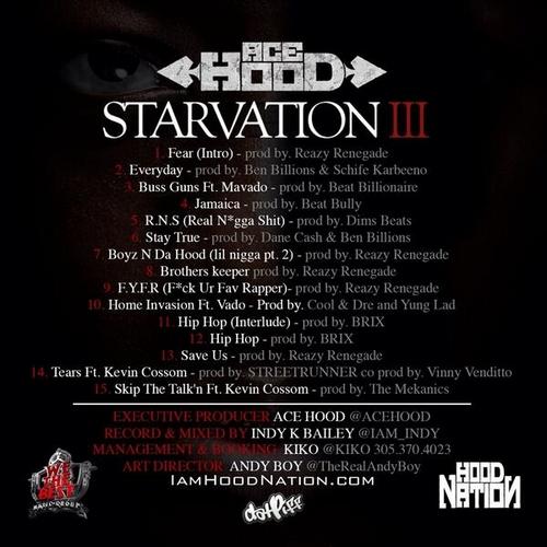 starvation 3 back