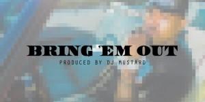 Carson_BringEmOut cover art