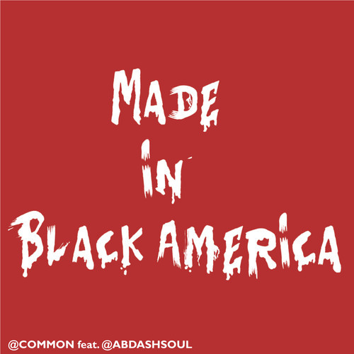 made in black america