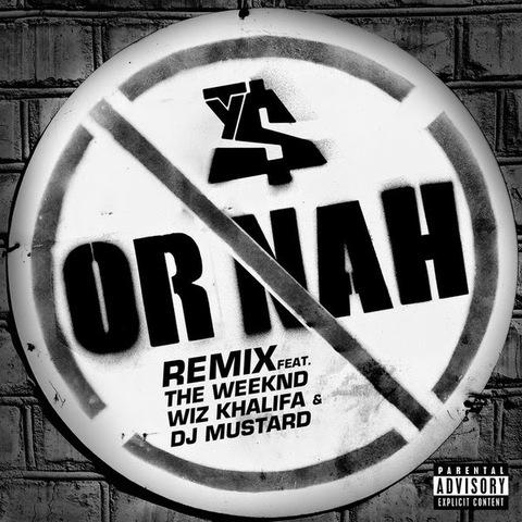 or nah remix